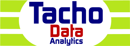 Analytics Tacho Data